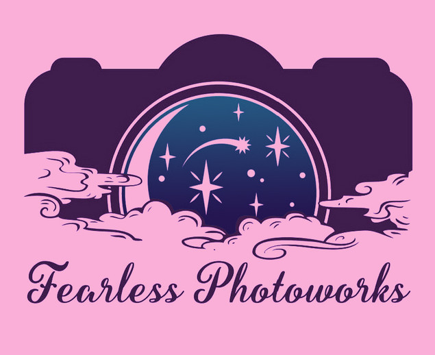 Fearless Photoworks Logo