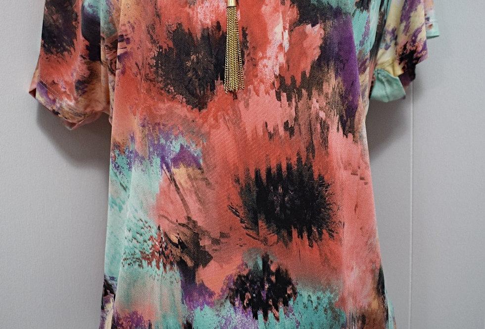 Colors shirt
