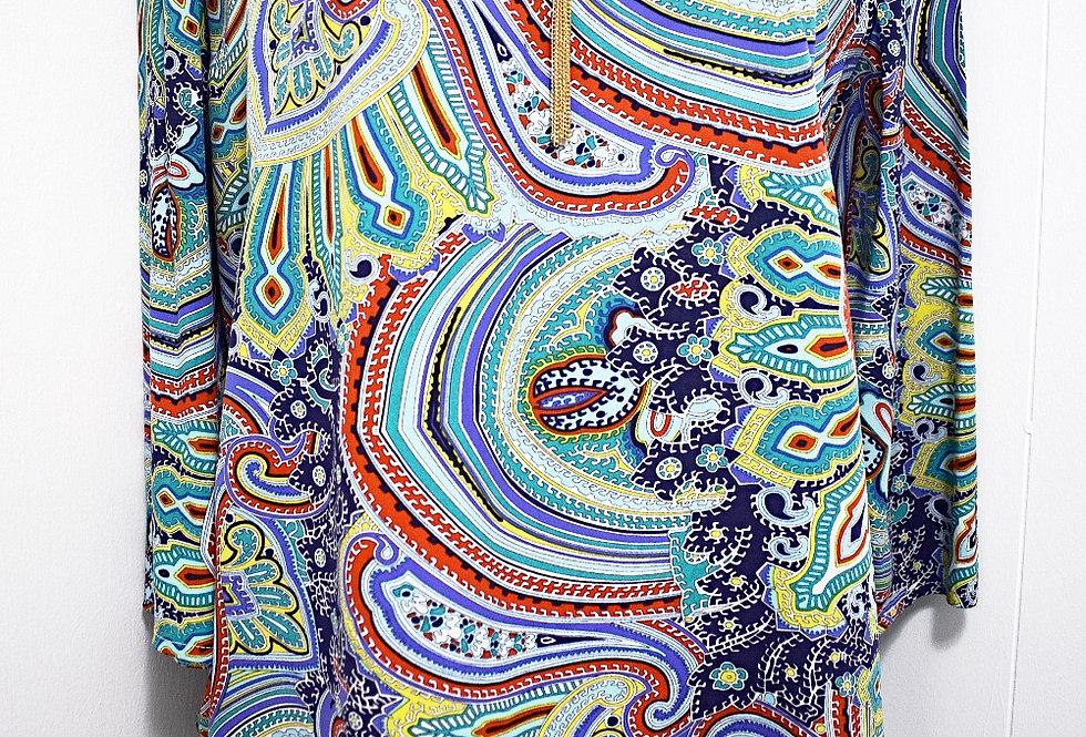 Long Colors blouse