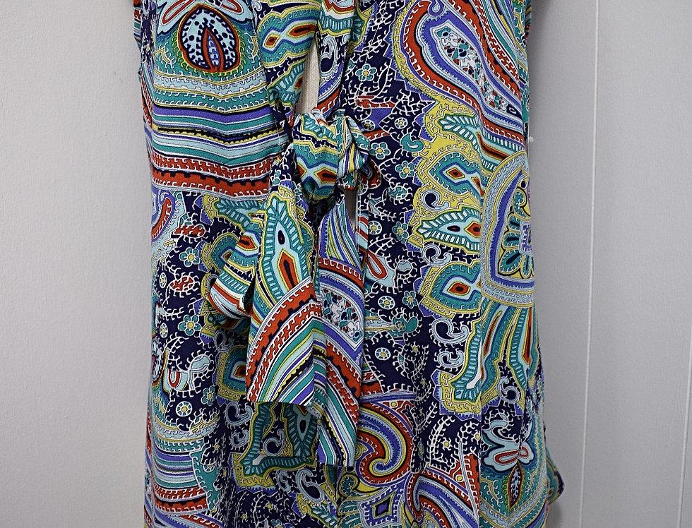 Long Colors Shirt