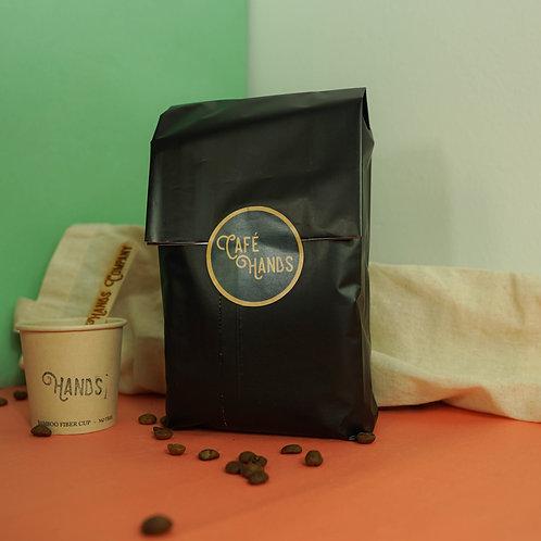 Café Hands Cacau   500g   100% Arábica - moído