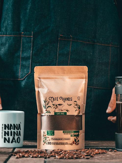 Café Hands Raiz Especial 100% Conilon - moído