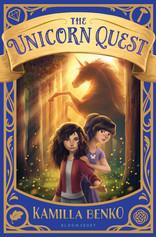 UnicornQuest_Cover