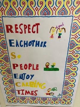 Respect Week