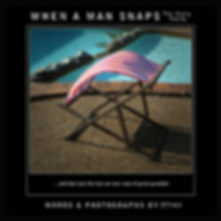 Cover of When A Man Snaps book