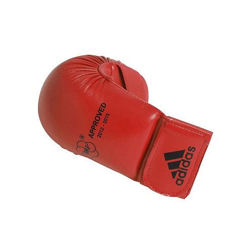 Карате ръкавици Аdidas по стандарт на WKF