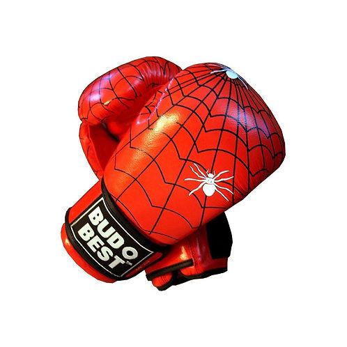 Боксови ръкавици БЯЛ ПАЯК