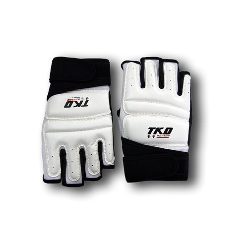 Таекуондо ръкавици  одобрени от Waku и WTF модел: 2