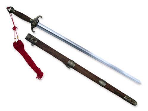Официален Тайдзи меч