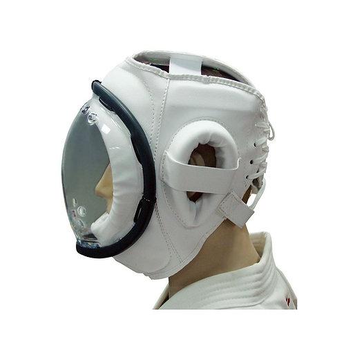 Тренировъчен шлем за Кудо Дайдо Джуку, Фурасао, Warfare Combat System