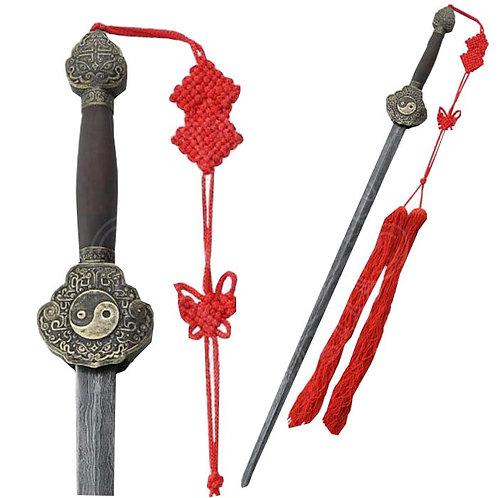 Баен меч на Джиан Дамаск