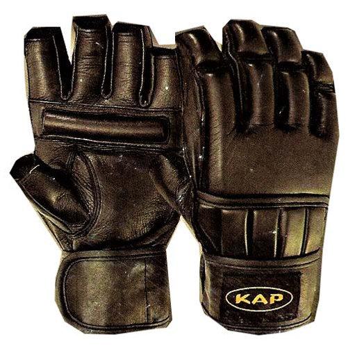 Ръкавици без пръсти за спаринг KAP Модел 1