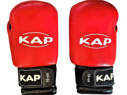 Боксови ръкавици KAP модел 2