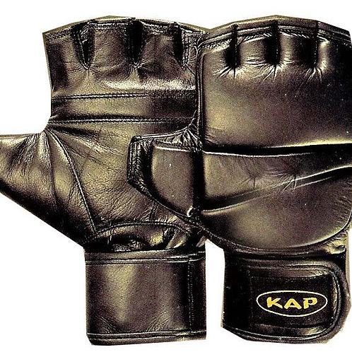 Ръкавици за спаринг без пръсти KAP Модел 2