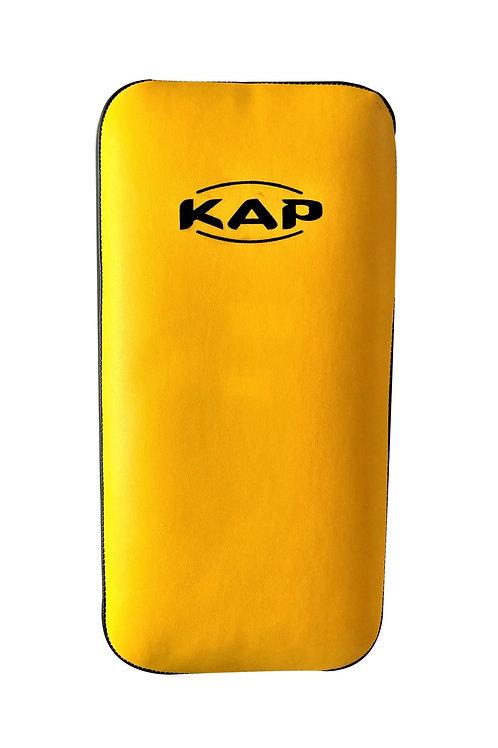 Щит за бойни изкуства Модел 4 - жълт на KAP