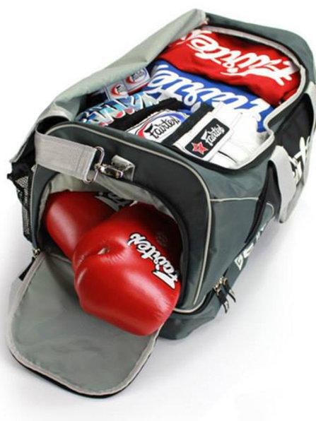 """Fairtex чанта за тренировки """"BAG2"""""""