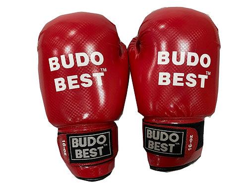 Боксови ръкавици на Budo Best класик