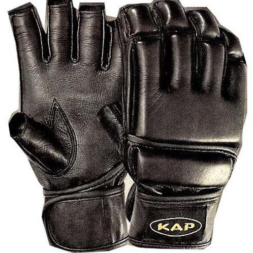 Ръкавици без пръсти за спаринг KAP Модел 3