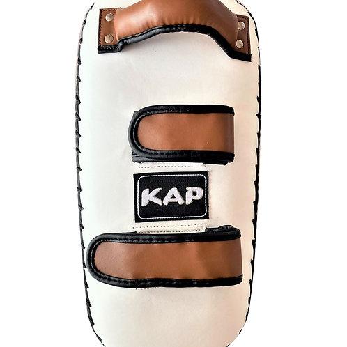 Щит за бойни изкуства Модел 4 - бял на KAP