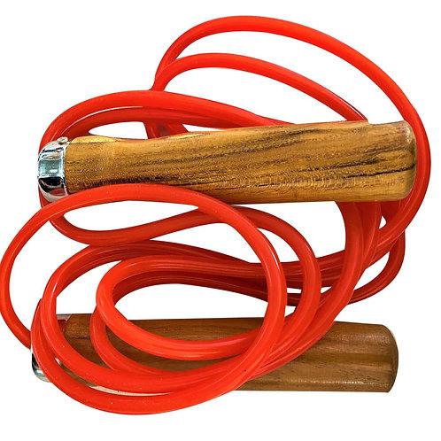 Бързо силиконово въже за скачане с лагери KAP Модел 3391