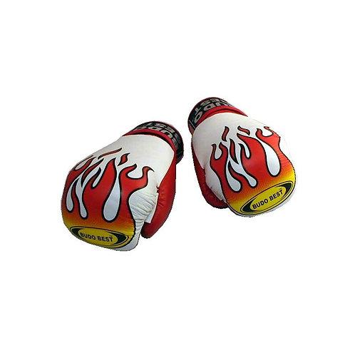 """Боксови ръкавици """"Огън"""""""