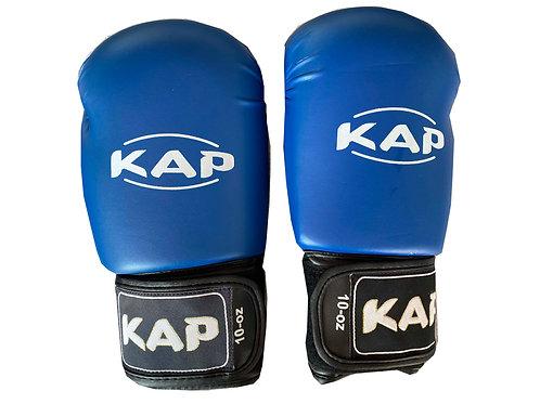 Боксови ръкавици KAP модел 3