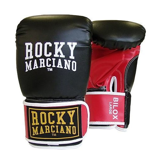 Боксовите ръкавици на Rocky Marciano