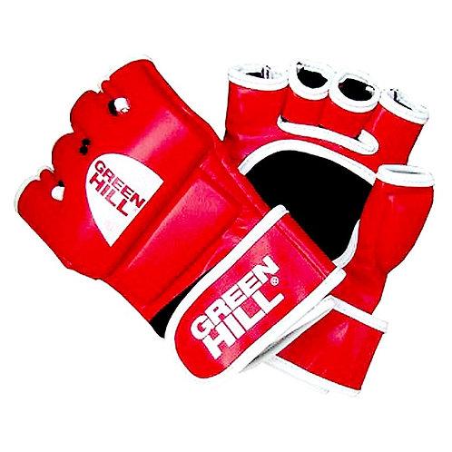 Musi Green Hill ръкавици, IMMAF