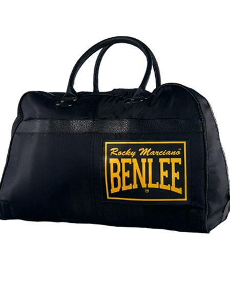 Ben Lee Ретро спортна чанта имитация на кожа