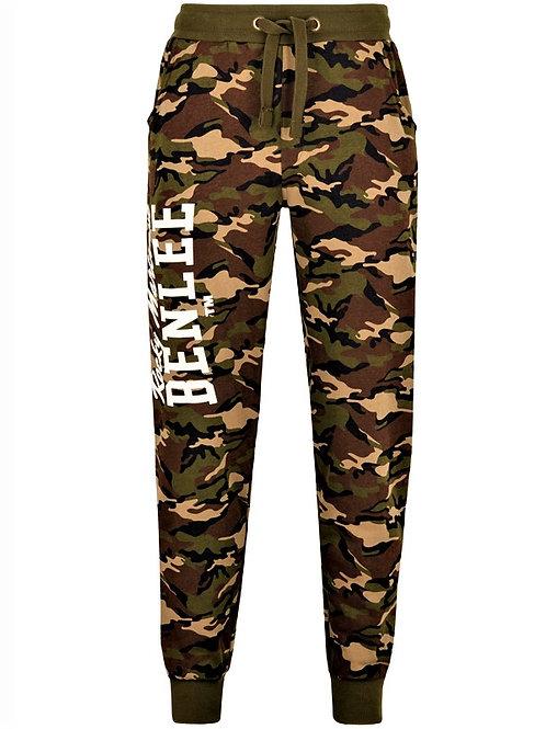 Дамски Бен Лий клин Woodland Camouflage