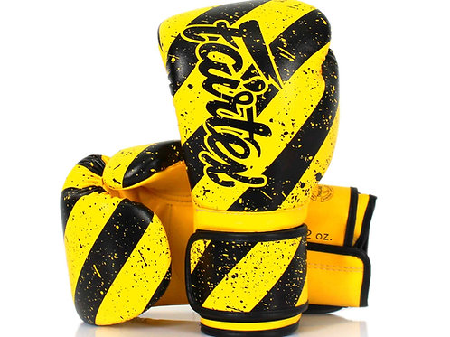 Ръкавици за боксов гръндж