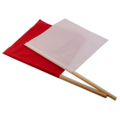 Съдийски флагове