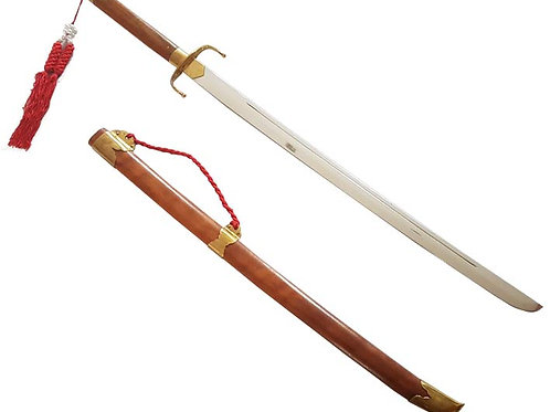 Сабя (дао) за всички бойни изкуства VIET VO DAO, KUNG FU, TAI CHI