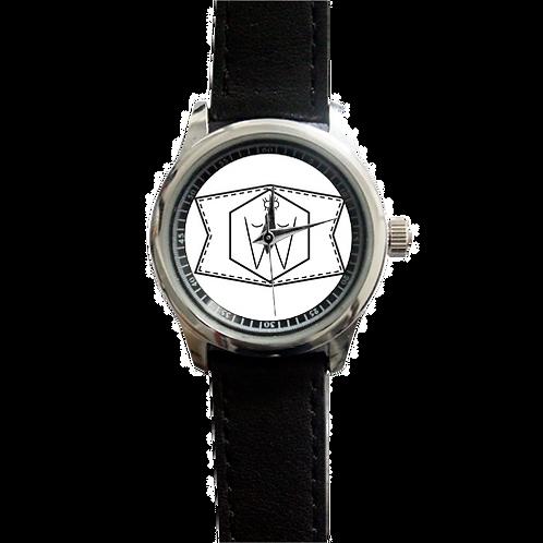 Woke Cloth Wristwatch