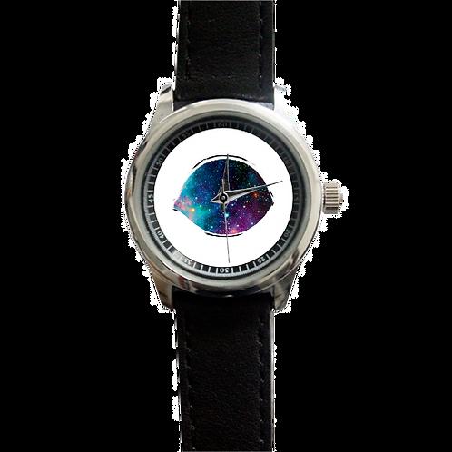 Woke Cloth Eye Wristwatch