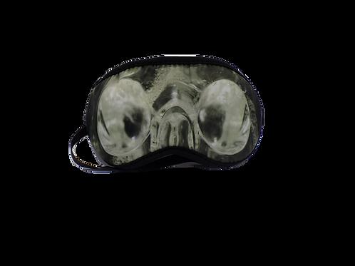 Crystal Skull Sleep Mask