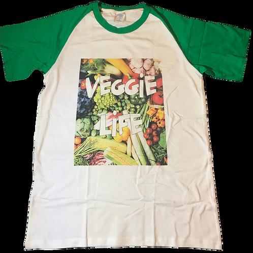 Veggie Life Tee