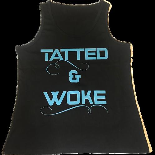 Tatted & Woke Tank