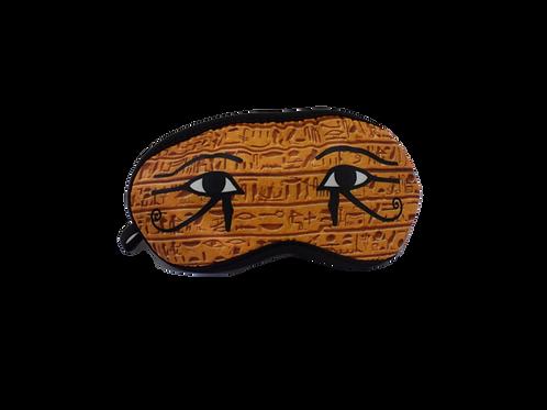 GLYPHS Sleep Mask