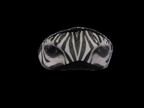 Zebra Sleep Mask