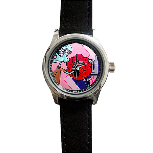 Squidab Wristwatch