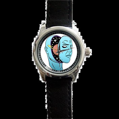 Manhattan Wristwatch