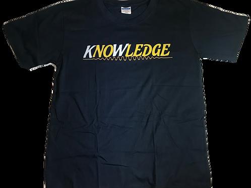 Knowledge Tee