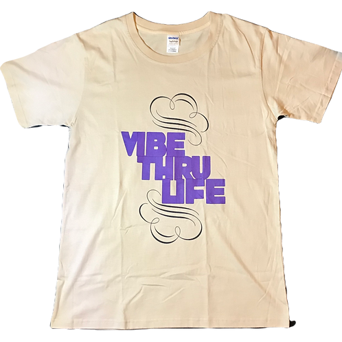 Vibe-Life Tee