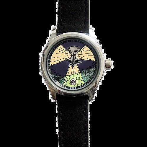 Ego Death Wristwatch