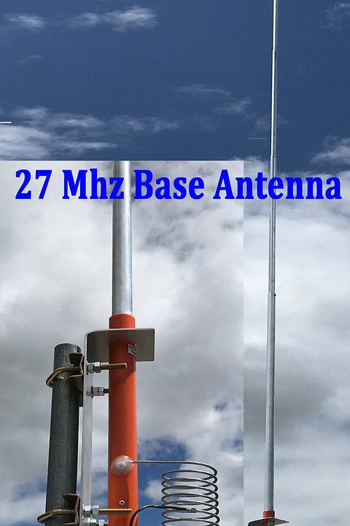 Grazy Master 27mhz 1/2 wave Antenna