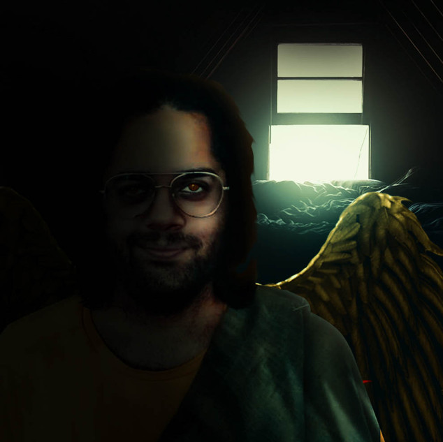 Snehil, the devil angel