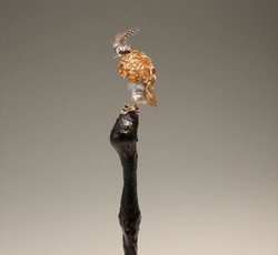 Falcon Cane