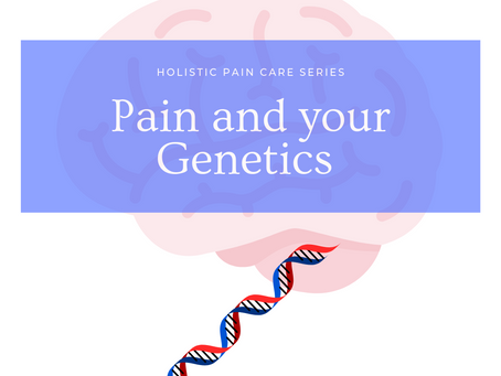 Genetics and Pain