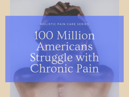 Holistic Pain Care Series